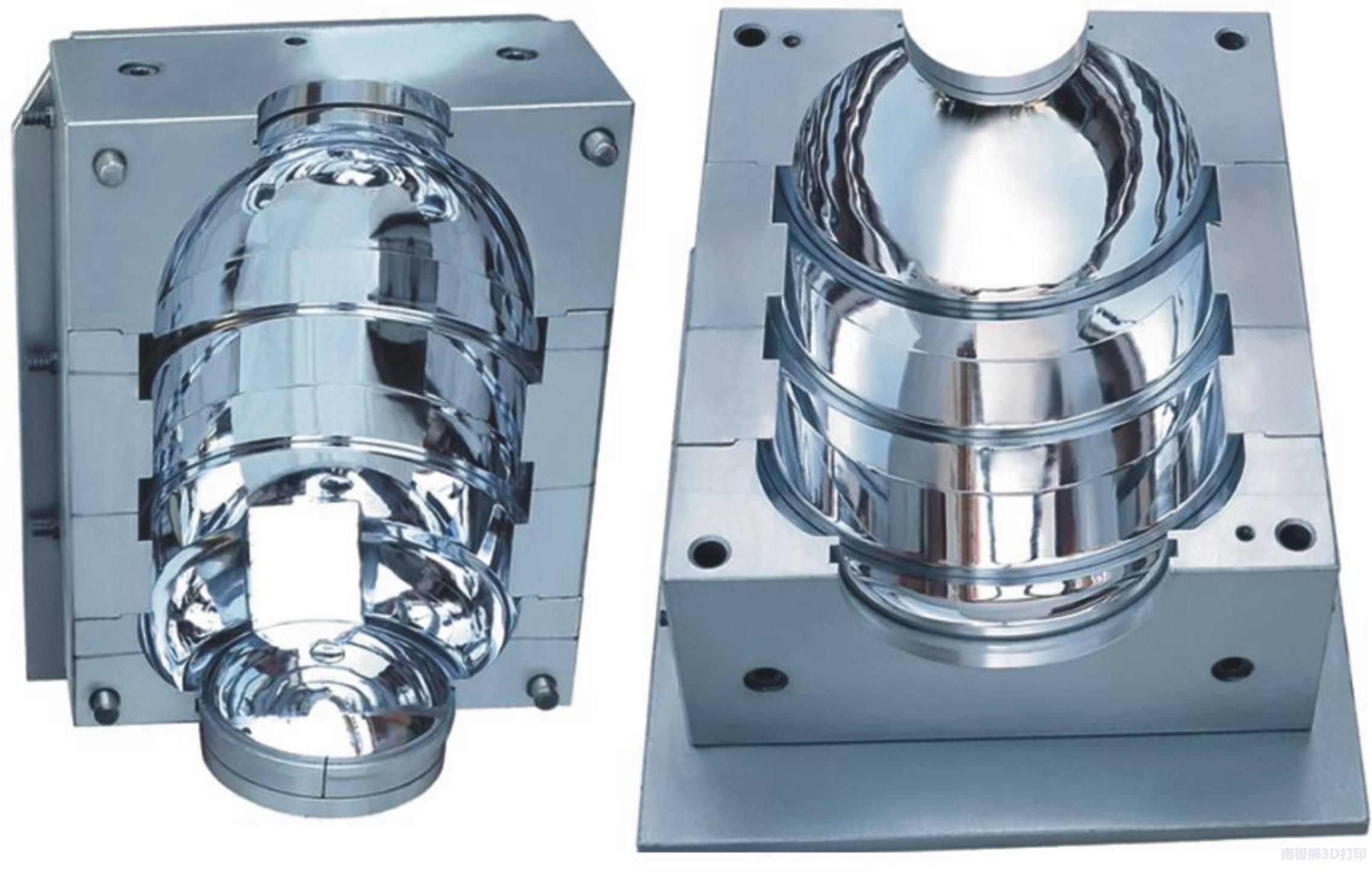 3D打印在模具制造行业的应用