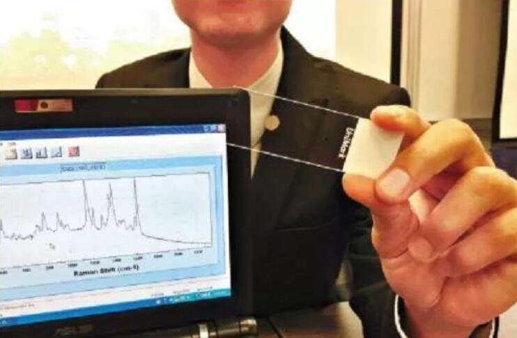 香港中文大学研发纳米芯片 30秒可检测食品安全