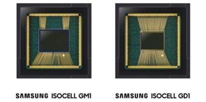 三星发布两款ISOCELL Plus手机CMOS传感器