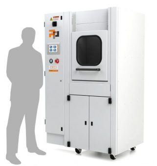PostProcess Technologies将3D打印后处理业务扩展到欧洲
