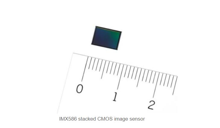 手机拍照进入48MP时代!三星推出两款传感器,支持像素4合1