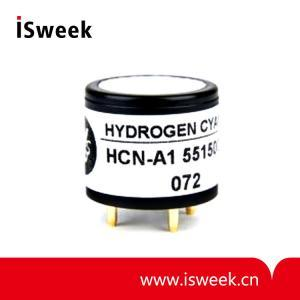 氰化氢传感器有效检测氰化氢气体的解决方案