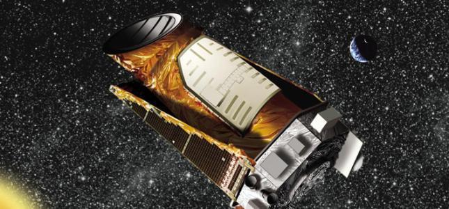 开普勒望远镜正式退役 其庞大数据库仍将推动地球上的发现