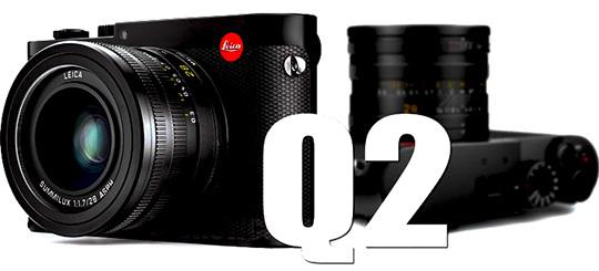 徕卡Q2将换装更高像素规格CMOS传感器