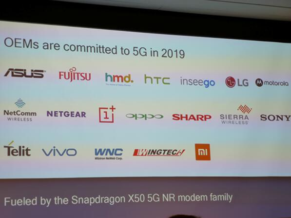 高通构造5G世界,未来生活就该这样享受