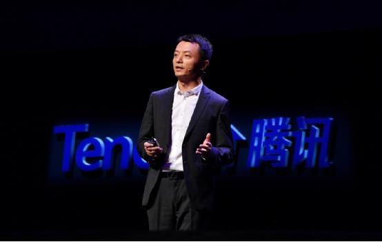 腾讯发布智慧出行战略:推出TAI汽车智能系统