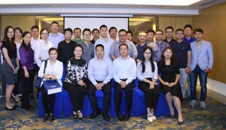 ADI创新的电源技术助力工业4.0和5G应用的拓展