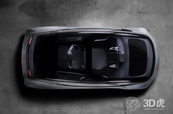 Uniti Sweden建立首个全数字化EV汽车生产基地