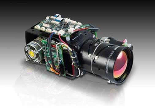 Sierra-Olympic将发布新款小型轻量化MWIR热像仪机芯