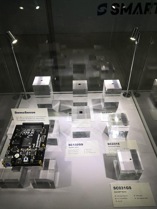 AI监控时代,图像传感器有哪些升级和演进?