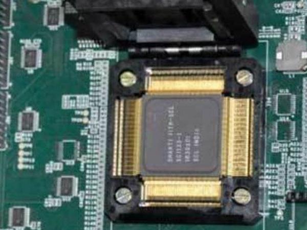 印度研究人员研发出自家第一个微处理器