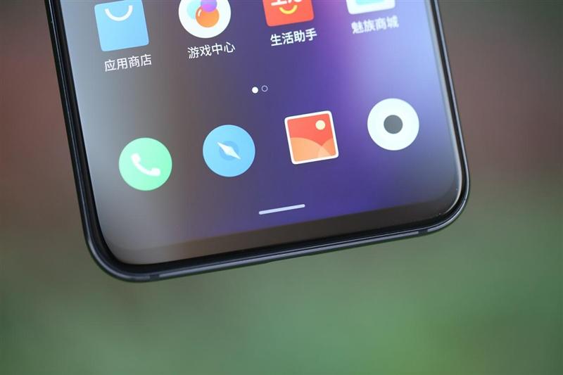真香警告 魅族X8评测:魅族首款刘海屏 千元王者骁龙710