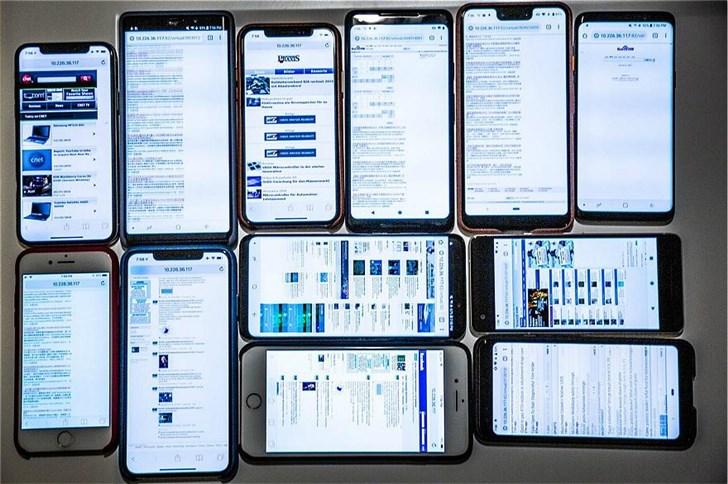 智能手机电池之衰