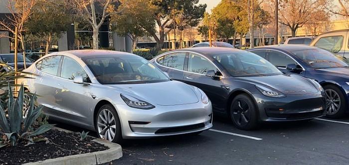 特斯拉被怀疑Model 3生产预测误导投资者,再被SEC找上门