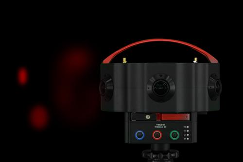 全景相机也能三年质保?