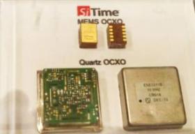 SiTime推出MEMS时序解决方案Emerald平台,助力运营商部署5G设备