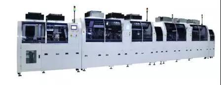 中国30亿显示模组的设备生意怎么做 鼎晶科技拿COF制程征服市场