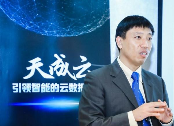 助力数字化中国建设 华胜天成加速行业落地 天成云价值凸显
