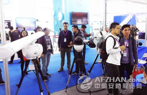 微瞳科技:助力无人机与反无人机产业共同发展