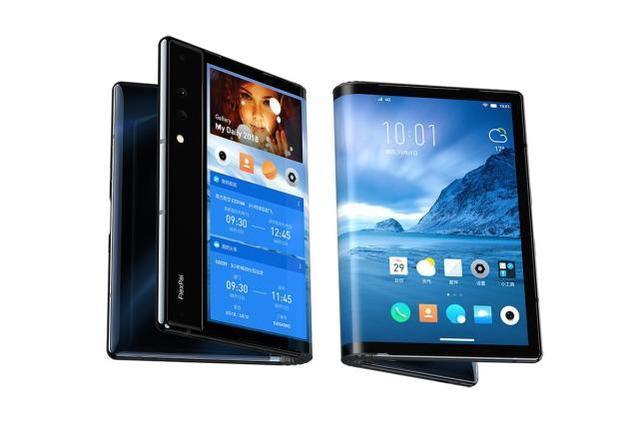 官方证实:三星可折叠屏手机将于11月7号亮相