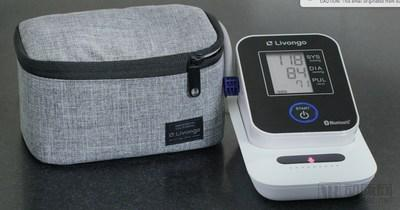 Livongo宣布推出第一款支持语音功能的家用蜂窝血压监测系统