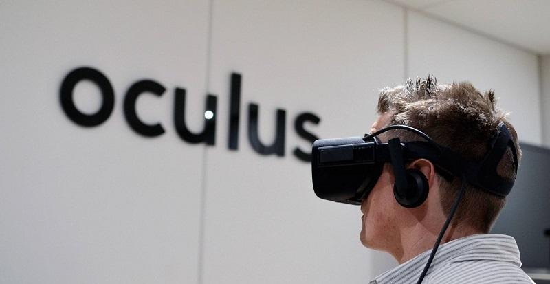 Facebook又要重组VR部门,并将于明年推出新一代Rift头显