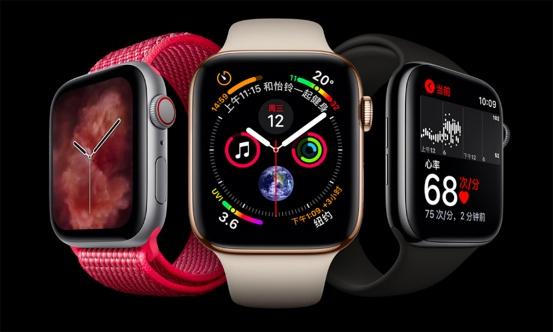 智能手机很智能了,为什么还需要智能手表?