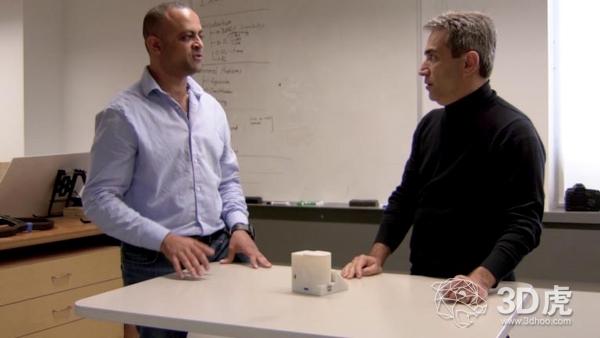 研究人员开发出可检测水质的3D打印便携式设备