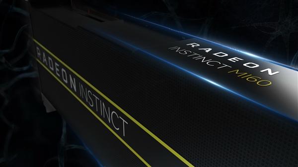 AMD正式推出世界首款7nm GPU