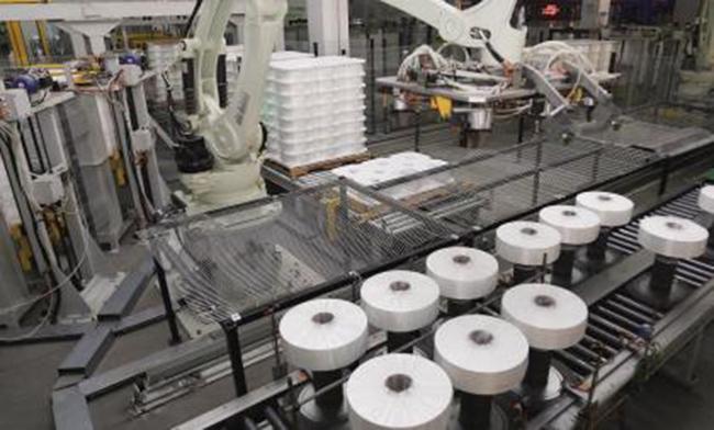 制造业面临新挑战 AI玻璃纤维结构