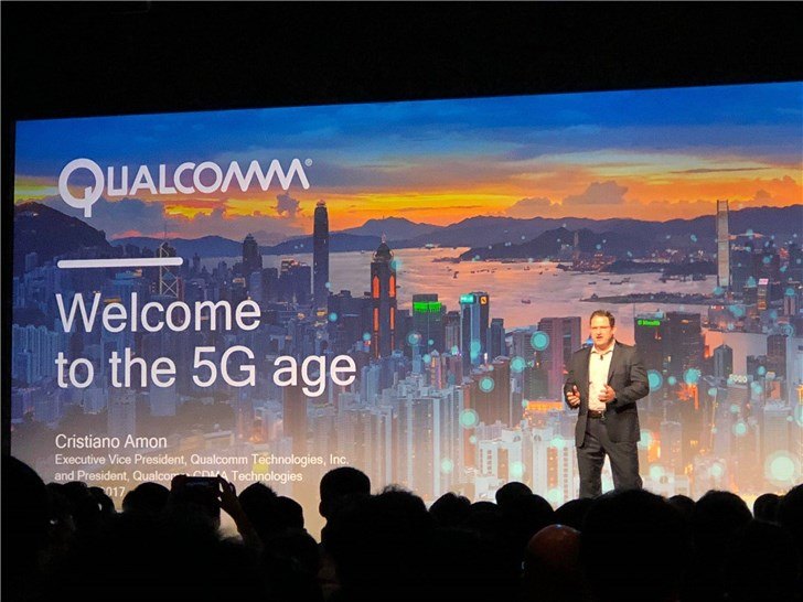 高通:明年会有两波5G手机浪潮,苹果iPhone的5G还得再等等