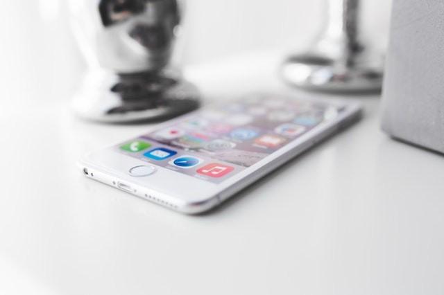 iOS 12虽好,但电池续航能力已无力回天
