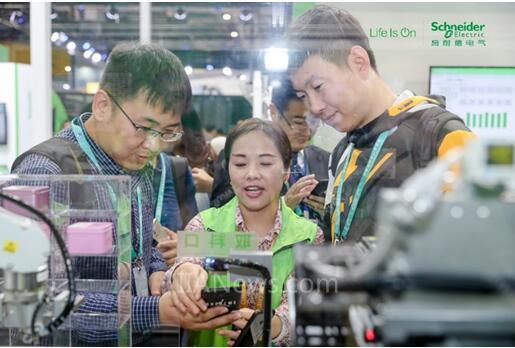 施耐德电气发布TransWare数字化套件 推进工业数字化转型