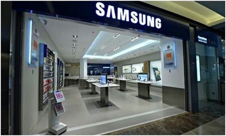 受新兴手机市场影响 三星出货量大幅走低