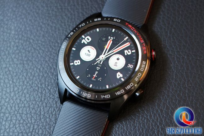 荣耀手表长测:全能型智能手表 轻薄长续航技惊