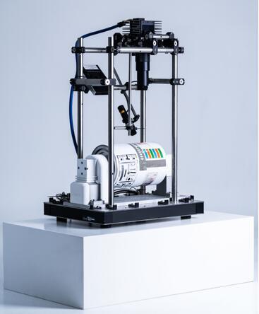Imec推出高速紫外线感应与时间延迟积分(TDI)成像仪