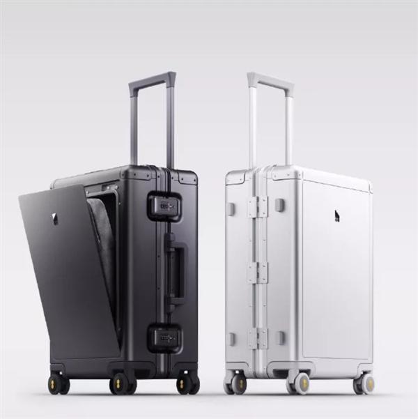 地平线8号旅行箱内置的20000mAh移动电源能带上飞机吗?