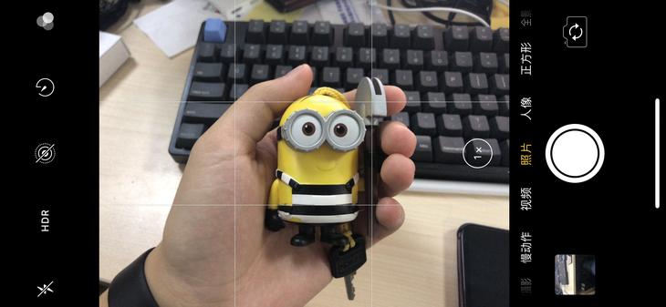 算法让手机拍照变得简单 一文了解手机HDR功能到底是什么