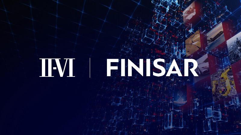 II-VI 32亿美元鲸吞Finisar:瞄准5G市场统治力
