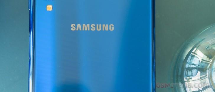 三星Galaxy M系列曝光:使用LCD面板