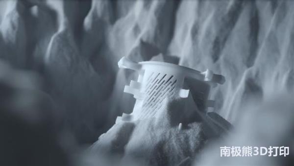 """近百万个二极管激光器 德国EOS引入""""革命性的聚合物增材制造技术"""""""