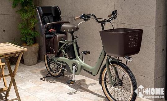 松下与摩拜合作在日本推出共享电瓶车