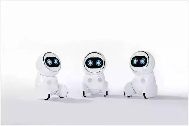 机器人行业的集体焦虑:资本和盈利的博弈