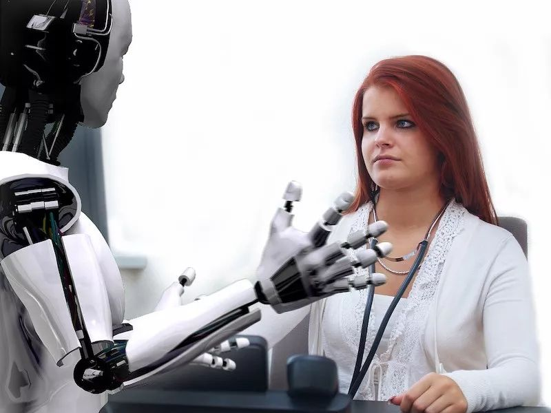对号入座 看看未来几年机器人是否会取代你的工作