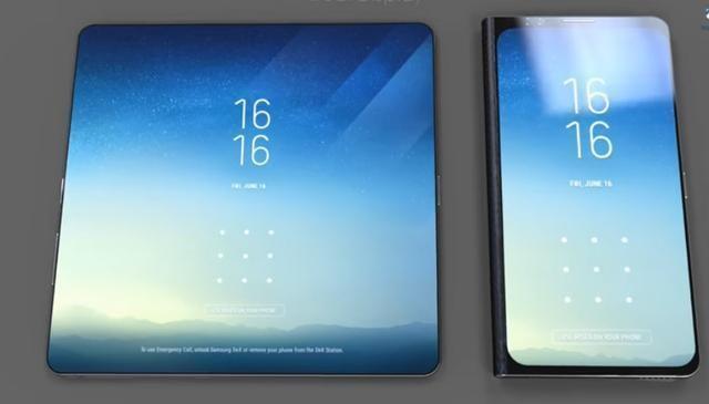 折叠屏手机来了 但不想买还真不是因为穷