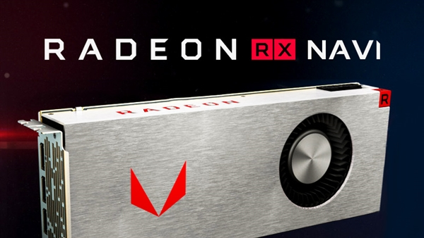 AMD 7nm Navi 12核心曝光:KUMA架构、2560颗流处理器