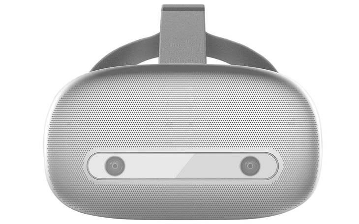 Shadow VR成为Oculus Quest的最新竞争对手