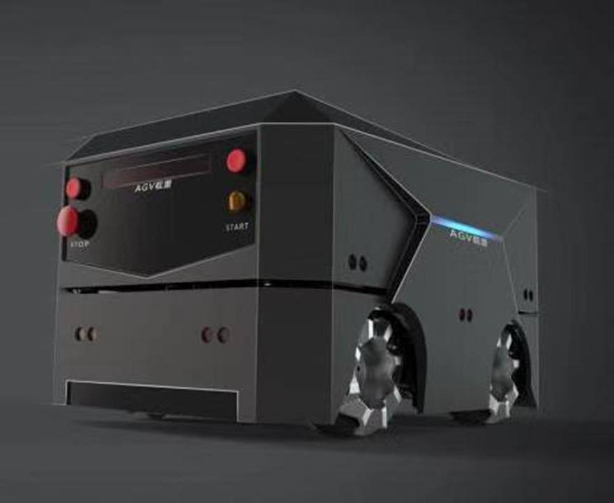 激光+视觉导航等多传感器融合 小驴机器人首批产品已获2000万订单