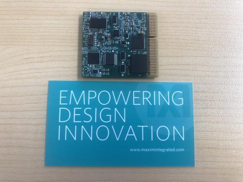 工业智能化向前沿推进 芯片设计如何助力PLC低功耗、小型化