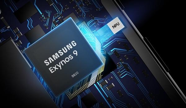 8nm工艺!三星发布新旗舰SoC Exynos 9820:GPU性能提升40%